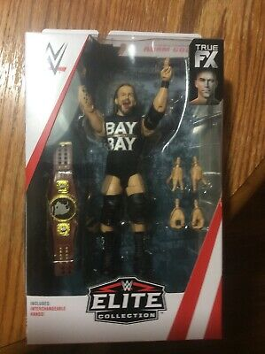 Adam Cole WWE Elite Collection 71 Wrestling Action Figure RARE NXT