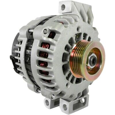 For 2003-2007 Honda Accord Alternator 27473TW 2004 2006 2005 2.4L 4 Cyl New