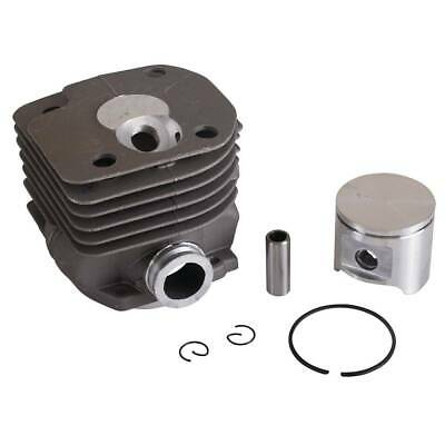 Stens 632-510 Cylinder Assembly Fits Stihl: MS 441 chainsaws Not compatible with greater than 10/% ethanol fuel Bore: 50 mm