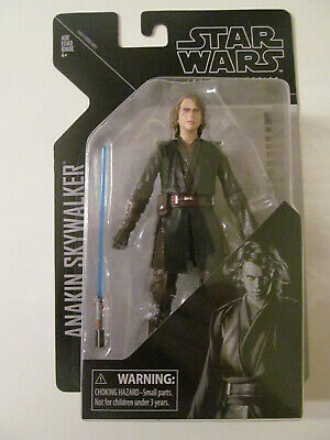Star Wars: The Black Series (Archive) - Anakin Skywalker - Sealed