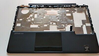 Genuine Dell Latitude D531 Palmrest With Touchpad /& Buttons 0MN355 MN355 LW