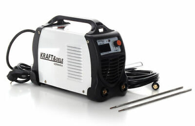 KD844 330A Welding Inverter Machine by Kraft&Dele Professional MMA ARC Welder