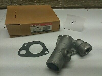 Ford OEM Thermostat Housing Gasket NOS E5TZ-8255-E 1985-1989 5.0L 5.8L 8 Cyl.