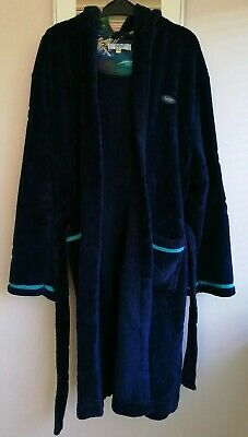 Boys ted baker dressing gown Age 12 13 Years