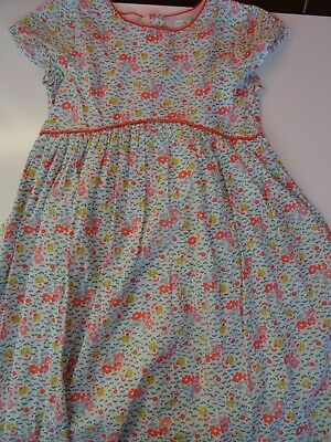 John Lewis Girls Summer Dress Party size age 10 years