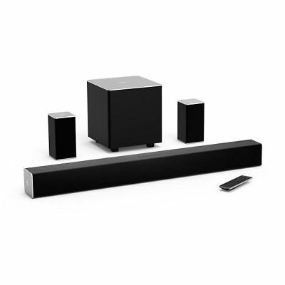 "VIZIO SB3251 Sound Bar 32"" 5.1ch Soundbar System With Remote"