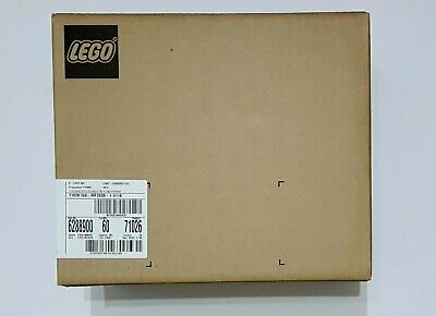 LEGO Minifigures 71026 DC SUPER HEROES SERIES BRAND NEW UNOPENED BOX of 60 PACKS