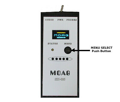 MOAG Multi Frequency Generator