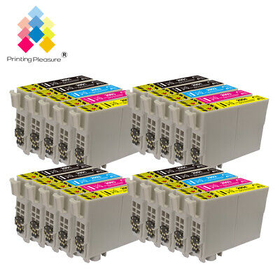 20 Ink Cartridge fit Epson XP235 XP245 XP247 XP255 XP332 XP435 XP442 XP445 XP455