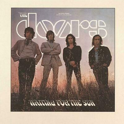 Doors - Waiting For The Sun 180 Gram LP + 2CD NEW 50TH ANNIVERSARY BRAND NEW SET