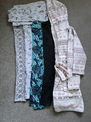 Girls Bundle If Mixed Clothes Age 10/11 Yrs