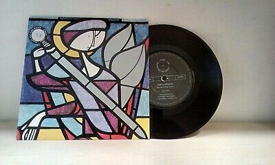 """Orchestral Manoeuvres In The Dark 'Maid Of Orleans'' Picture Sleeve 7 """" Record"""