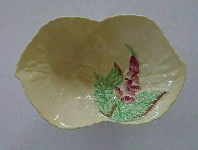 Carlton Ware Handpainted Dish, in great condition for age, made in England