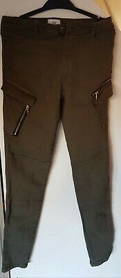 Girls River Island Trousers Age 11