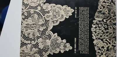 The Identification of Lace by Pat Earnshaw (Paperback, 1998)
