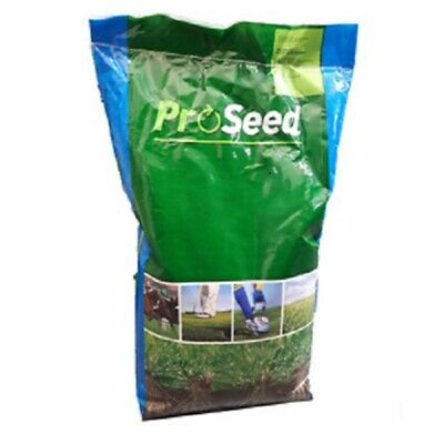 1kg GRASS SEED PRO HARD WEARING BACK LAWN GARDEN PLAY AREAS CHILDREN DOGS 1 Kg