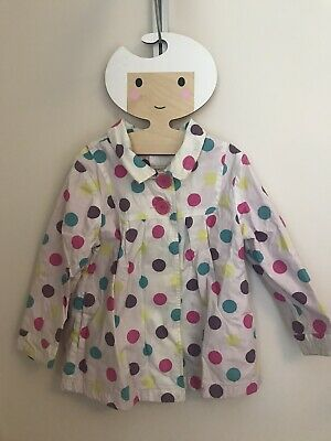 Pretty Girls Raincoat from John Lewis age 5