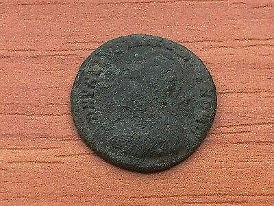 Roman Empire - Licinius II as Caesar 317-324 AD AE Follis Ancient Roman Coin