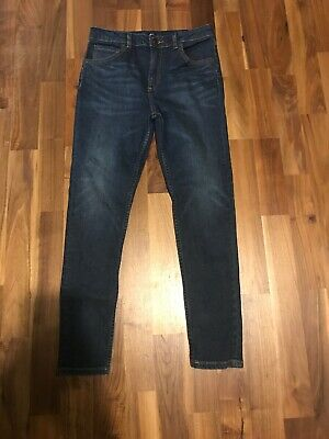 River Island Sid Jeans Boys 11 Years