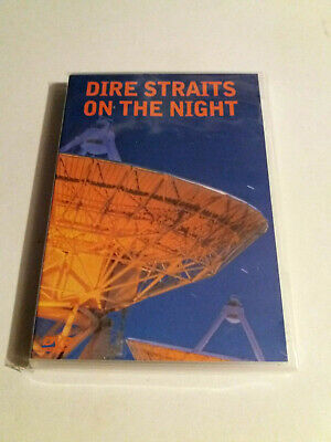 "Dire Straits ""On The Night"" Dvd"