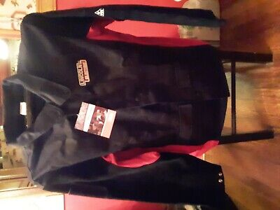 Lincoln electric split leather welding jacket