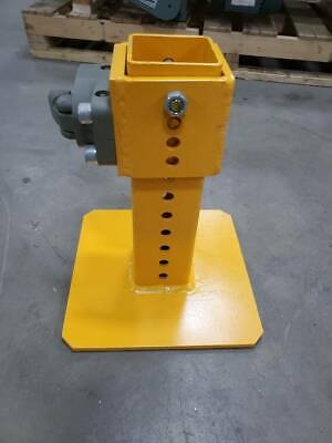 NEW Tandemloc L09A00A-2PG SHIPPING CONTAINER LEVELING LEG