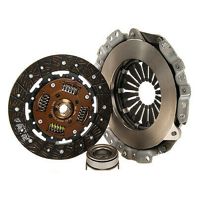 Valeo Transmission 190mm Diameter 3 Piece Clutch Kit Ford Sierra Cortina Capri