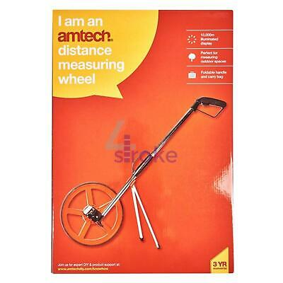 320mm Distance Measuring, Light, 5 digits readimg Wheel With Stand