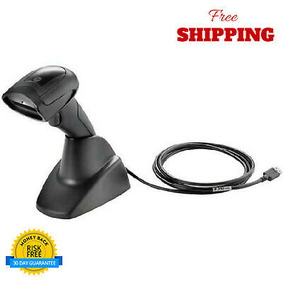 MISSING CRADLE MOUNT PLATE Refurbished HP E6P34AA Wireless Barcode Scanner