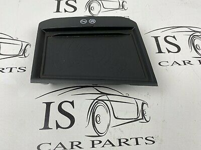 Citroen Peugeot Induction Charger Pad Inbay Storage Compartment 981340328001