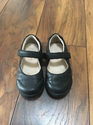 Clarks Girls Shoes Size 10 G