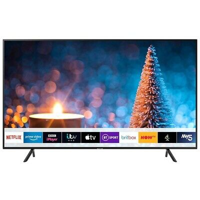 "Samsung UE50RU7100 50"" 2160p (4K) UHD LED Smart TV"