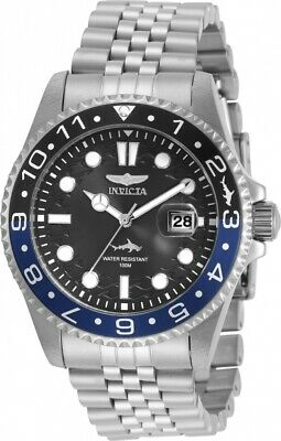 Invicta 30620 Pro Diver 43MM Men's Stainless Steel Watch