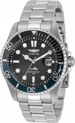 Invicta 30956 Pro Diver 43MM Men's Stainless Steel Watch
