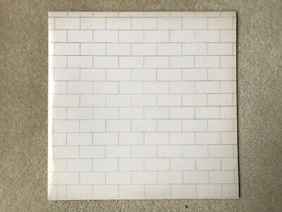 PINK FLOYD The Wall, 1979 Double Gatefold LP Harvest & Animals 1977
