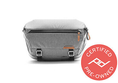 Peak Design Everyday Sling 10L Ash (Lifetime Warranty) - PD Certified