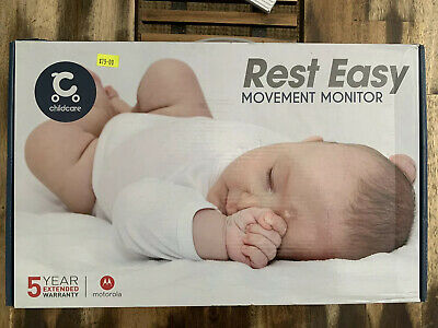 Rest Easy Baby Movement Monitor