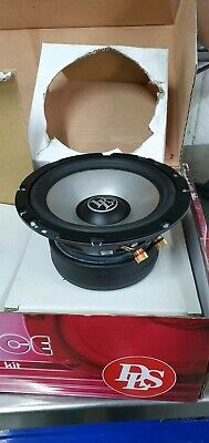 "DLS Reference RW6 6,5"" Subwoofer Kit"