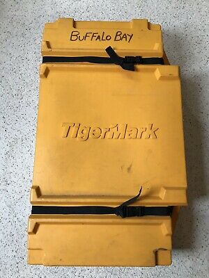 TigerMark Trade Show Flooring Case Protective Case Shipping Case Telescopic