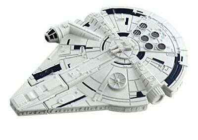 NOV 2019 Disney Star Wars Millennium Falcon Dawn of Skywalke  TAKARA TOMY TOMICA