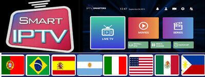 IPTV PROMOTION subscription 3 month ,with warranty