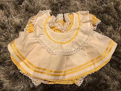 My Child Doll Replica Dress Outfit