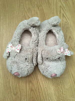 Girls Slippers, Size 12-13