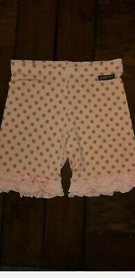 Youth Girl's Matilda Jane Bingo Shorties.  Size 12.