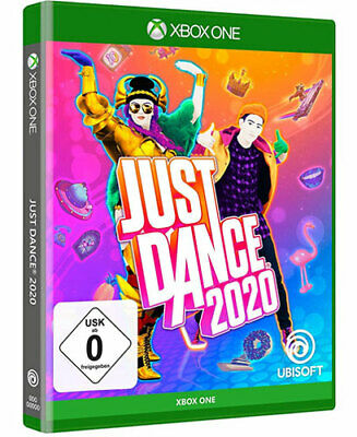 Just Dance 2020 (Xbox One) (New) (Quick Dispatch)