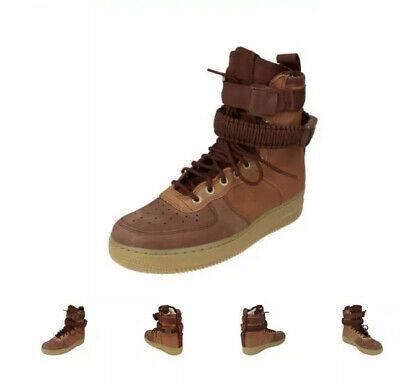 NIKE AIR FORCE 1 Prm Winter Mens Trainers Shoes EUR 71,49