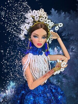 Fashion Royalty doll outfit 12