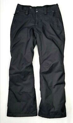 THE NORTH FACE DryVent Women's Insulated Ski Snowboard Snow Pants. Size Small