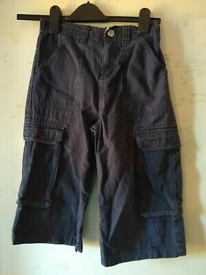 Crew Clothing Boys Trousers Aged 7-8 Years