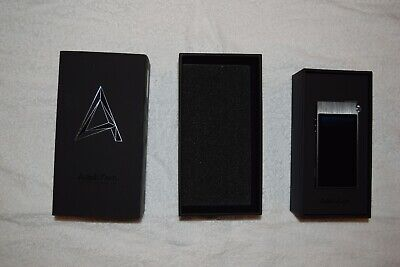 Astell & Kern AK100 II - With Docking Station - Used for 20 Hours